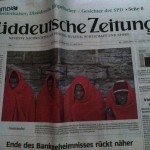 An Overview of Süddeutsche Zeitung